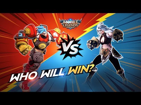 Who Will Be The Winner? | New Hero | Masha Trailer | Mobile Legends: Bang Bang!