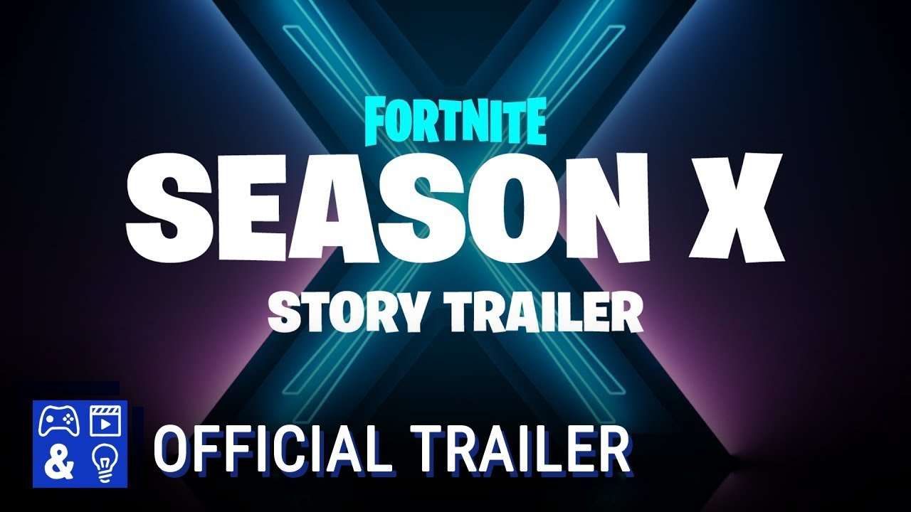 Fortnite Season 10 Guide Release Date Map Changes Theme