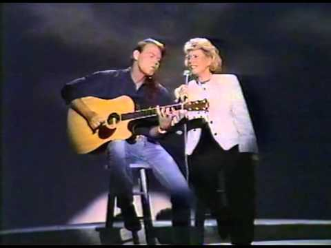 Dinah Shore & Glen Campbell Sing