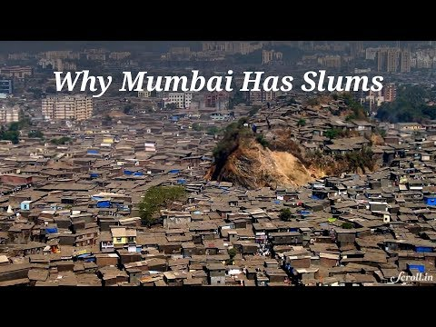 Why Mumbai Has