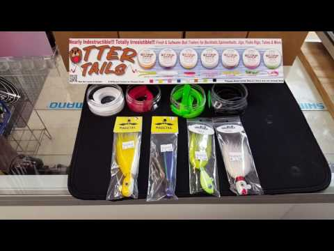 Otter Tail   Buck Tail Package