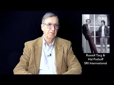 Remote Viewing Psychology with Charles T. Tart