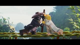 LEGO® NINJAGO®: FILM-  sceny nie użyte w filmie