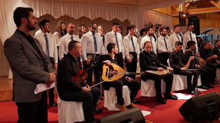 Η κοπή της Αγιοβασιλόπιτας της Μητροπόλεώς μας στον Ασπρόπυργο 3/1/2017