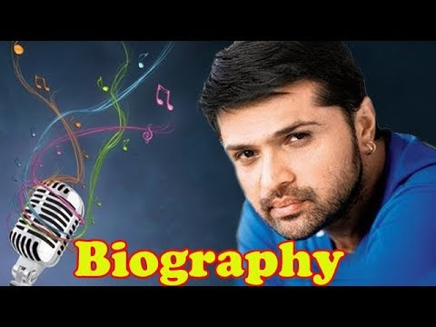 Himesh Reshammiya - Biography