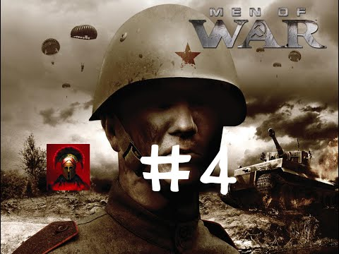 "Men of War (2010) - 04 ""Moscow 1941"" by Gaming Hoplite"