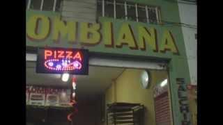COM PIZZERIA COLOMBIANA