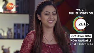Tujhse Hai Raabta   Ep 146   Mar 13, 2019   Best Scene   Zee TV thumbnail