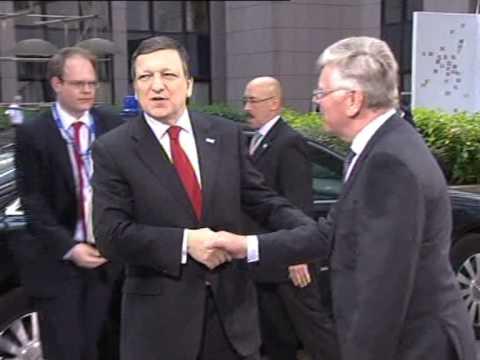 Barroso, from Portuguese PM to EU chameleon