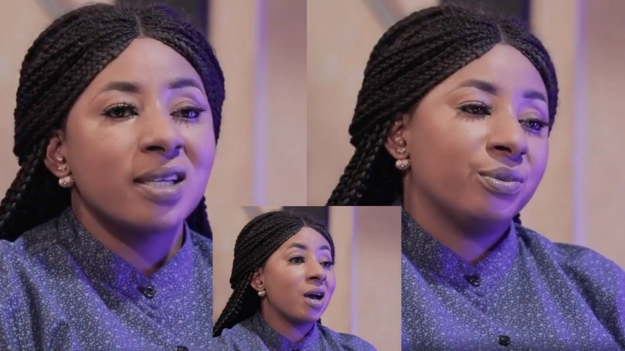 Download Yoruba Actress Mide Funmi Martins Finally Breaks Silence Over Abandoning Her Brother, Nigerians Las…