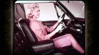 1965 Chrysler Presentation