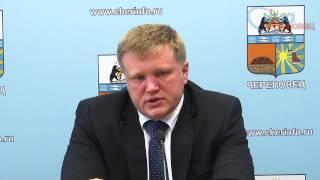 04.09.2013 Юрий Кузин туралы жөндеулер жолдарын Череповце