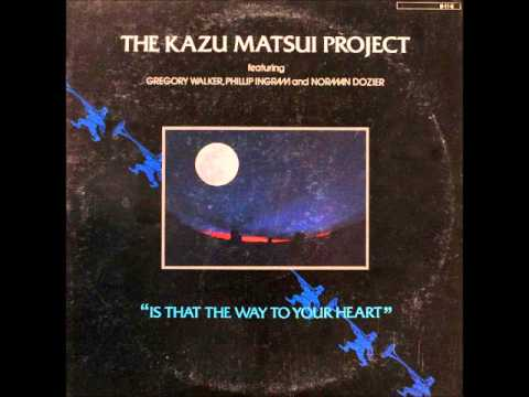The Kazu Matsui Project See You There