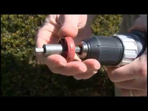 Troy-Bilt Press-2-Start Tools