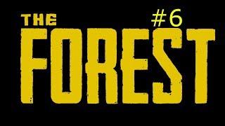 The Forest/Surival Bölüm 6 Testere Bulduk