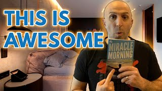 Miracle Morning Routine Hacks with Jamie Gruber