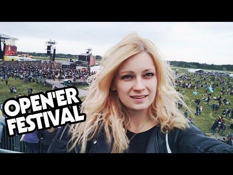 Open'er Festival 2017 - live