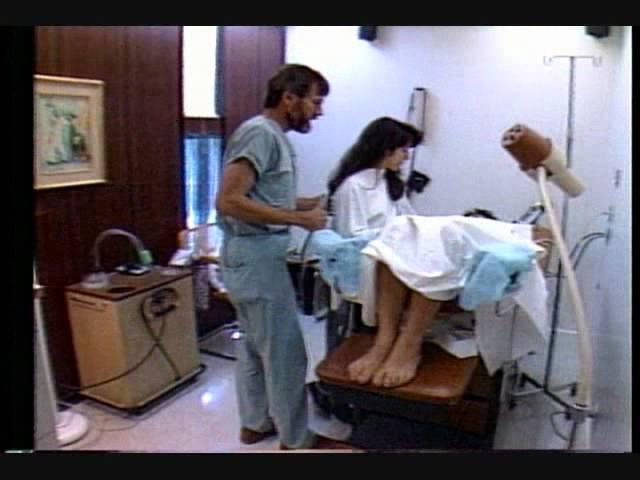 Abortion Procedure Video