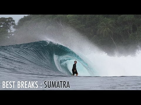 Local Style - Best Surf Breaks in Sumatra, Indonesia - Local Style S2 Ep7