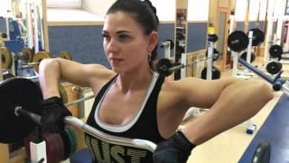 Подготовка к летнему сезону с Анастасией Андреевой видео 3