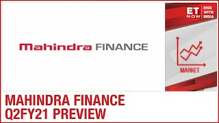 Mahindra Finance Preview: ET Now Poll; What To Expect?