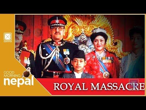 Royal Massacre | Good Morning Nepal - 02 June 2019