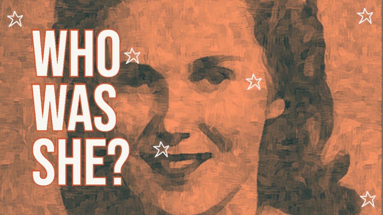 Who Was Dame Jean Macnamara Her Life Google Doodle Youtube