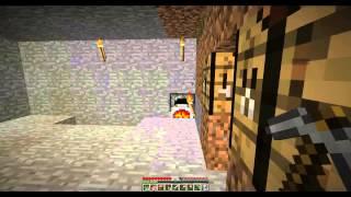 Minecraft Уроки выживания #2