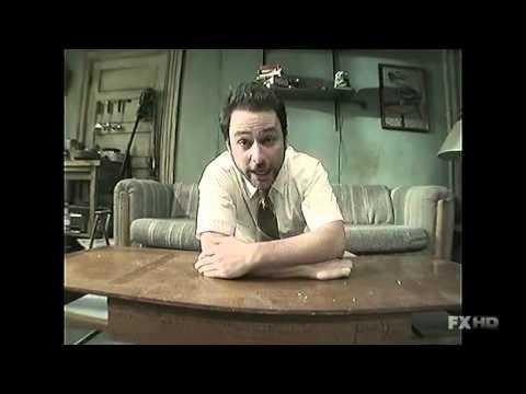 Charlie's Kitten Mittens Commercial