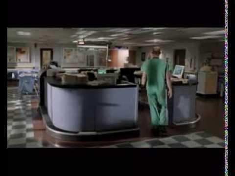 ER - Mark's Death