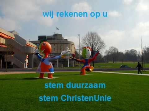 Promotiefilmpje ChristenUnie Ede