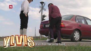 Ylvis - Hyss i Småland: Bokser (English subtitles)