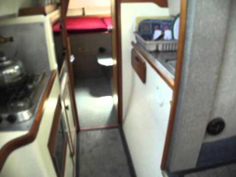 Solaris Sunrise 36  - Boatshed.com - Boat Ref#162302
