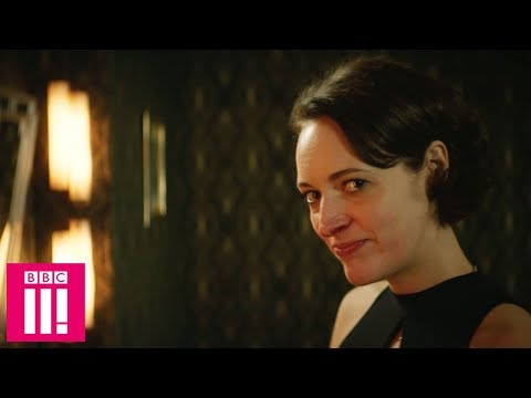 The 'Fleabag' Awkward Family Dinner Is a Cinematic Comedy Masterpiece
