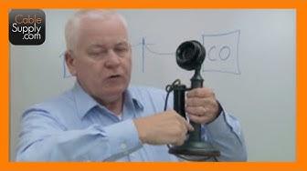 Telecommunications Basics Part 1