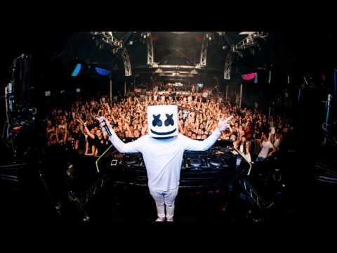 Revolution vs I Can´t Stop vs I Can´t Stop Ekali Remix Marshmello Mashup DJFM Remake