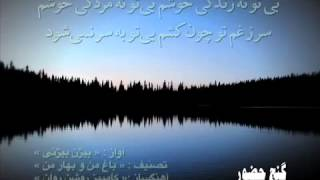 Download lagu Bijan Bijani Bi hamegaan be sar shavad MP3