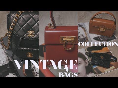 9405476977 Vintage luxury handbag shopping at Qoo and Amore in Omotesando ...