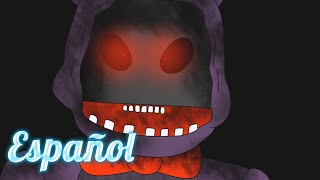 """The Bonnie Song"" Español [FNAF Animación] La Canción de Bonnie de Five Nights at Freddy"