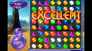 Lets Play Bejeweled 2 Deluxe. Been Forever Since I Played This On My Computer.