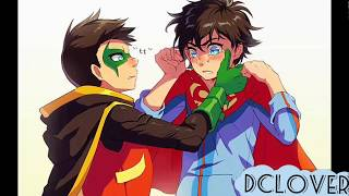 Super Sons Amv - Brother