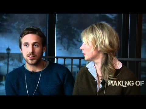 EXCLUSIVE: Ryan Gosling And Michelle Williams Dissect The Script And Scenes  Of U0027Blue Valentineu0027   YouTube