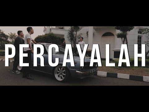 MOLUSKA - PERCAYALAH (Official Music Video)