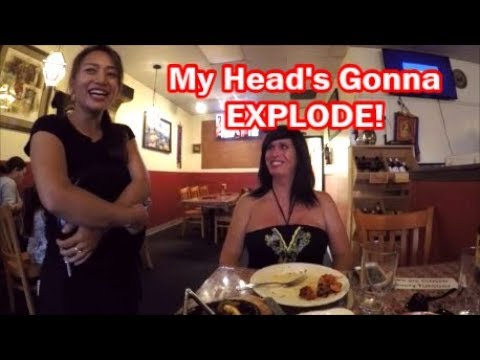 Kafal Nepalese & Indian Restaurant, Santa Rosa, CA...Friday Night Restaurant Reviews
