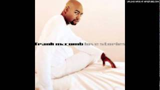 Frank McComb- Listen To Your Heart