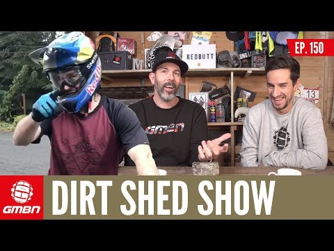 What's In The Box? | Dirt Shed Show Ep.150