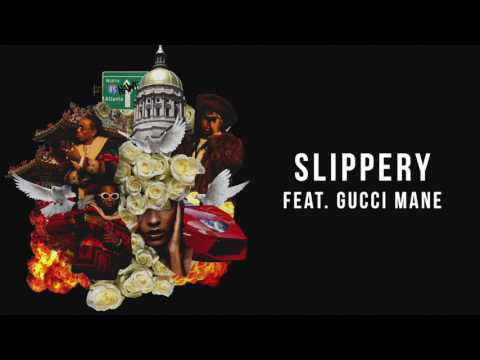 Migos - Slippery ft Gucci Mane [Audio Only]