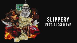 Migos Slippery Ft Gucci Mane Audio Only