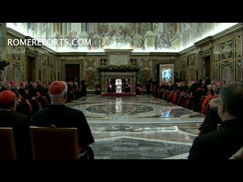 Pope Francis and Vatican's challenges in 2018