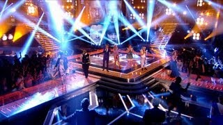 The Semi Finalists Performance Teaser - The Voice UK - Live Semi Final Results - BBC One